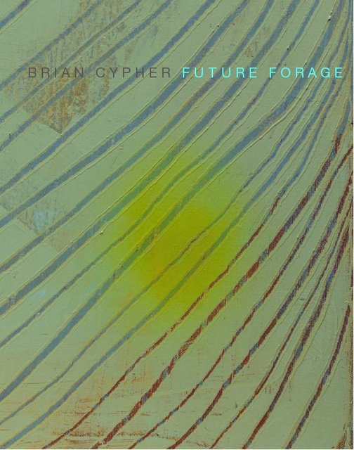 Brian Cypher - Future Forage
