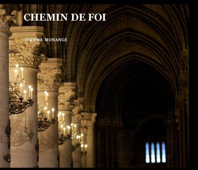 CHEMIN DE FOI