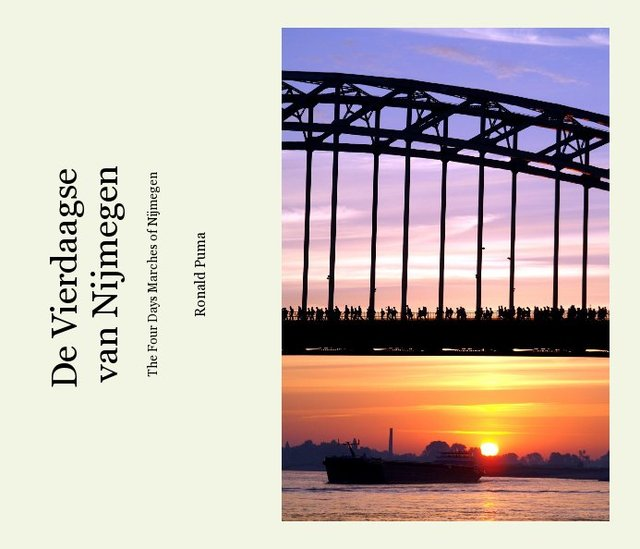 The Four Days Marches of Nijmegen