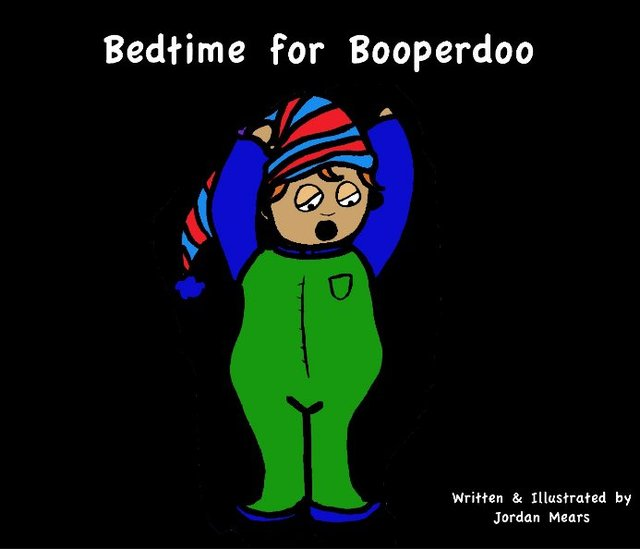 Bedtime for Booperdoo