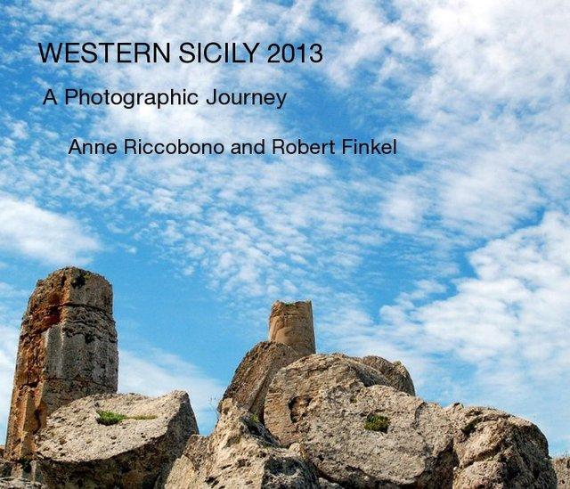 WESTERN SICILY 2013