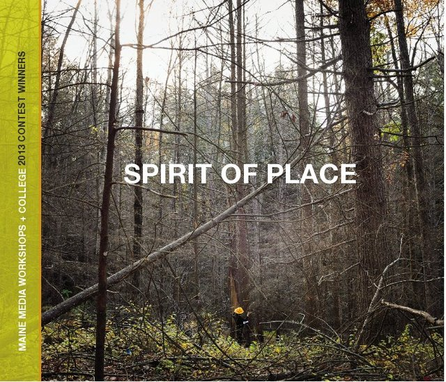 Spirit of Place - 2013 Contest Winners