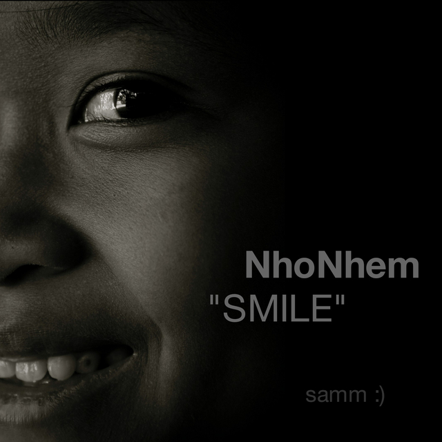 """NhoNhem """"SMILE"""""""