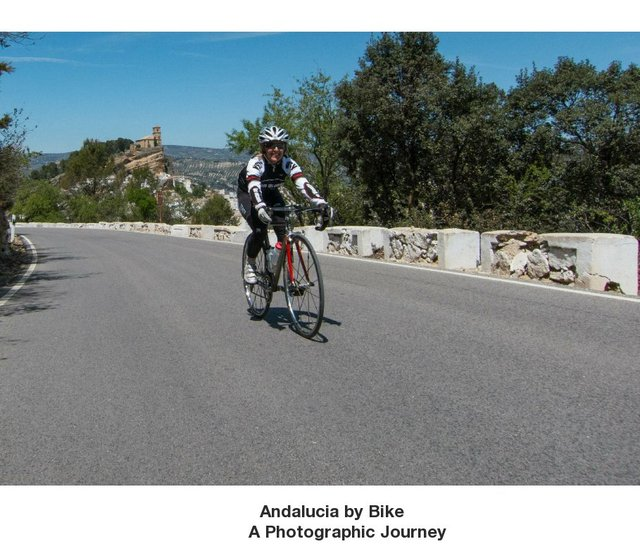 Andalucia by Bike