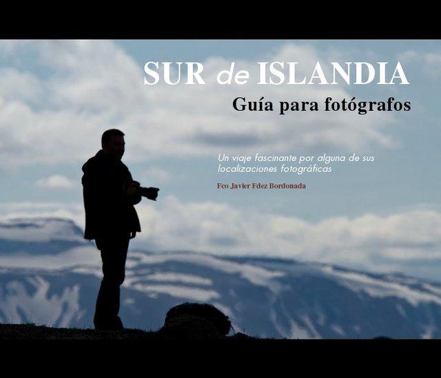 SUR de ISLANDIA Guía para fotógrafos