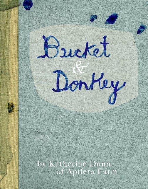 Bucket & Donkey