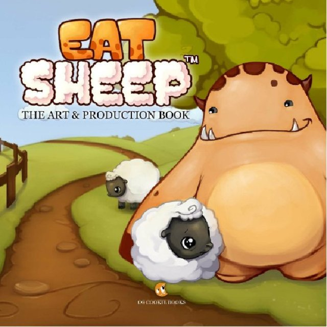 Eat Sheep The Art and Production