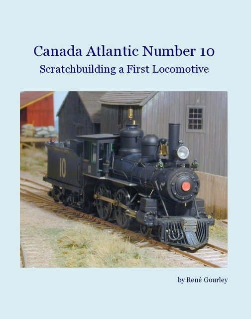 Canada Atlantic Number 10