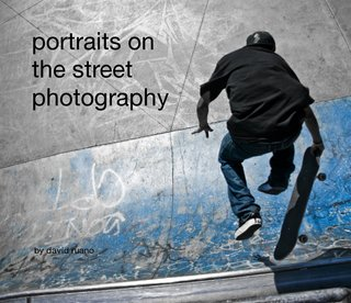 portraits on the street photography