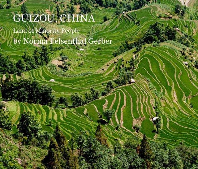 GUIZOU, CHINA