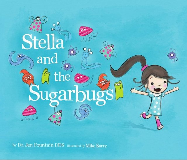 Stella and the Sugarbugs