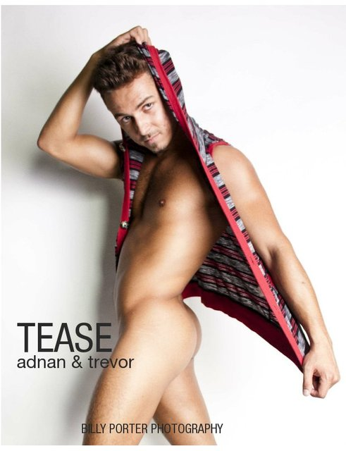 Adnan & Trevor