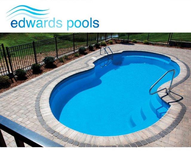 Edwards Pools