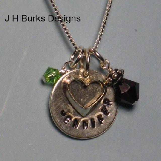 J H Burks Designs