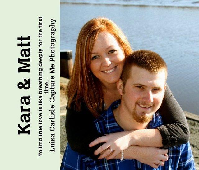 Kara & Matt