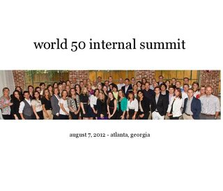 world 50 internal summit 