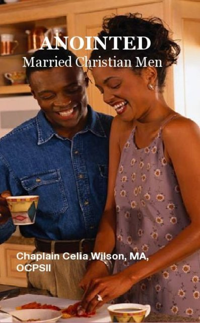 ANOINTED Married Christian Men