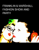 FRANKLIN & MARSHALL FASHION SHOW AND PARTY - ebook