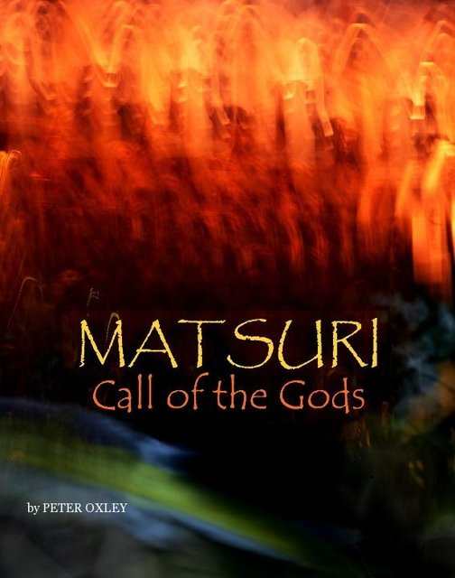 MATSURI - CALL OF THE GODS