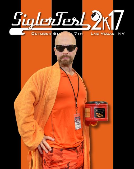 SiglerFest 2k17