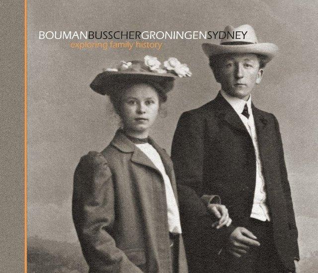 Bouman Busscher Groningen Sydney