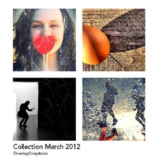 Collection March 2012