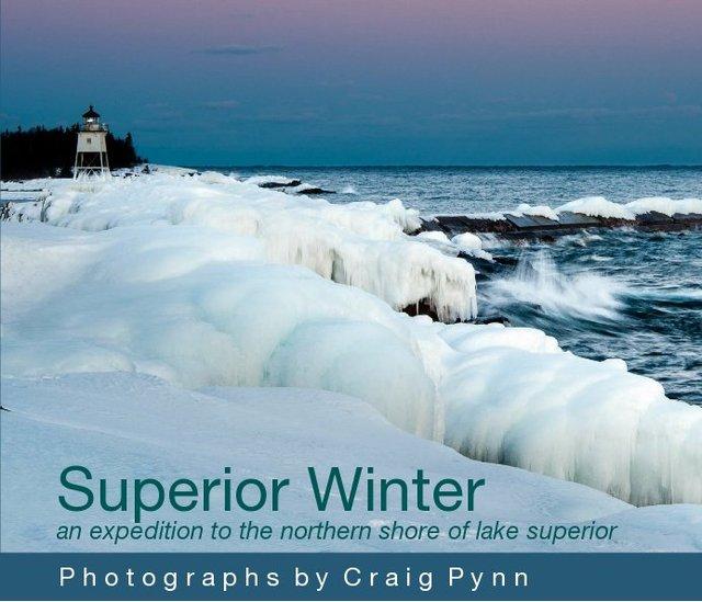 Superior Winter