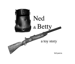 Ned &amp; Betty - a toy story