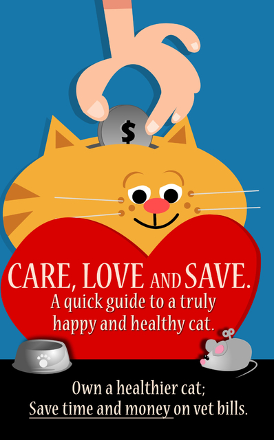 Care, Love and Save.