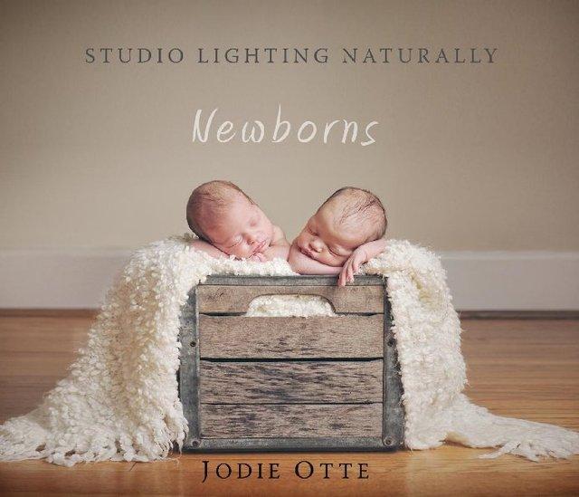 Studio Lighting Naturally