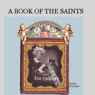 A Book of the Saints