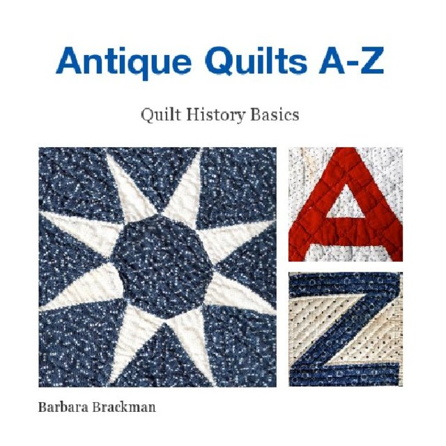 Antique Quilts A-Z
