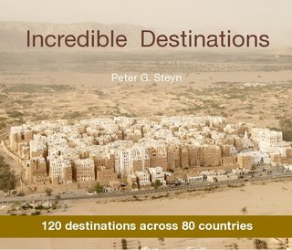 Incredible Destinations