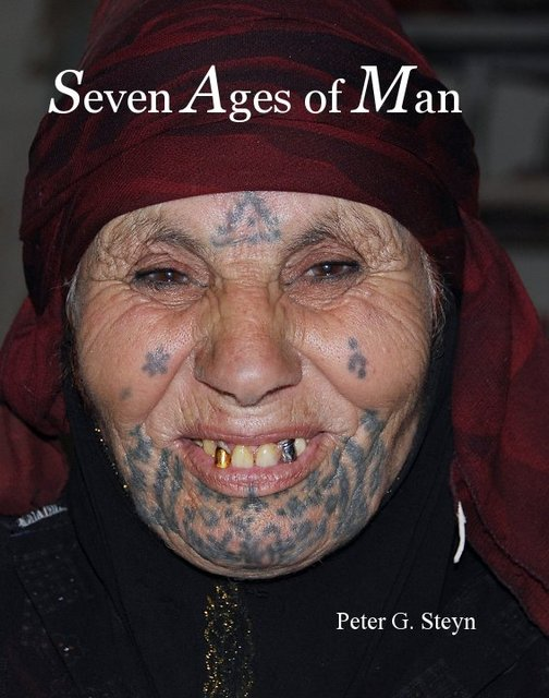 Seven Ages of Man