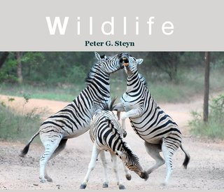 W i l d l i f e Peter G. Steyn