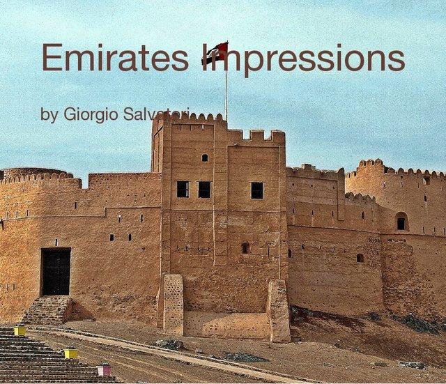Emirates Impressions