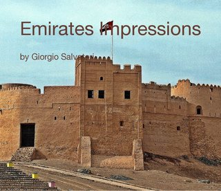 Emirates Impressions