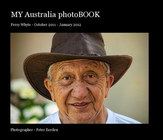 MY Australia photoBOOK