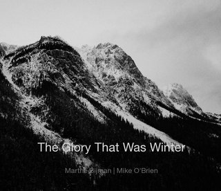 THE GLORY THAT WAS WINTER