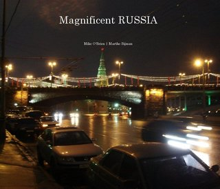 Magnificent RUSSIA