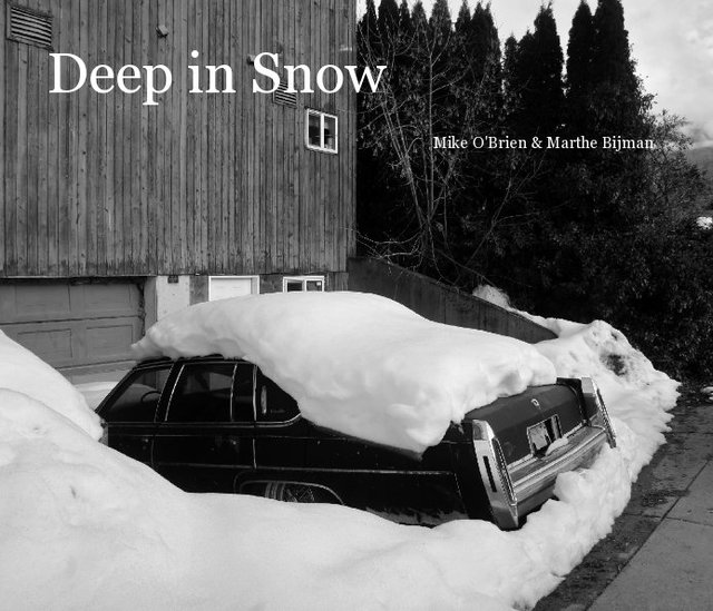 Deep in Snow