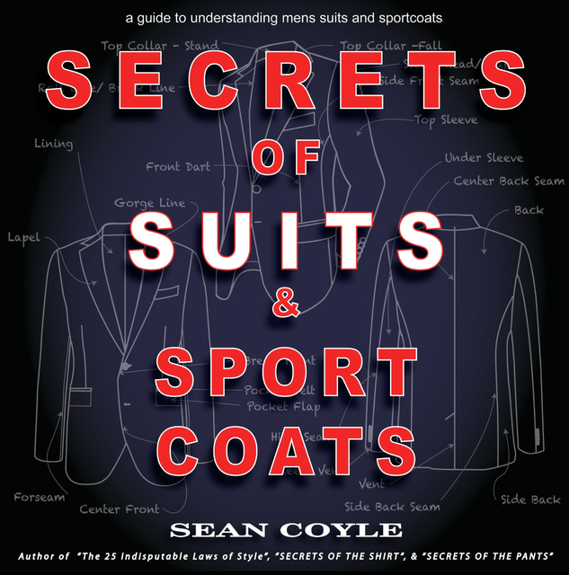 SECRETS OF SUITS & SPORT COATS
