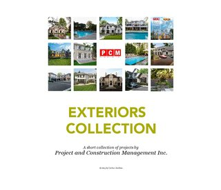 EXTERIORS COLLECTION