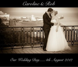 Caroline &amp; Rob 2