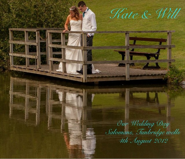 Kate & Will second edition