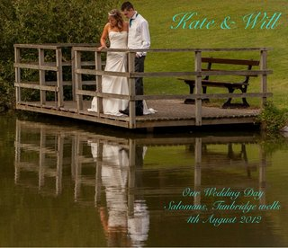 Kate &amp; Will second edition