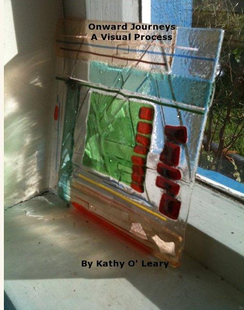 Onward Journeys  A Visual Process