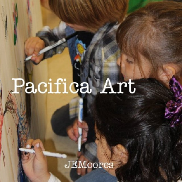 Pacifica Art