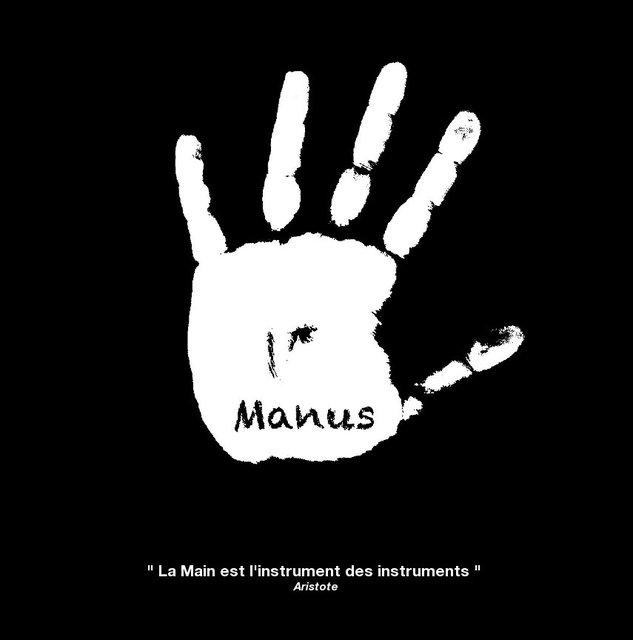 Manus -Tome 1-