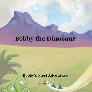 Bobby the Dinosaur